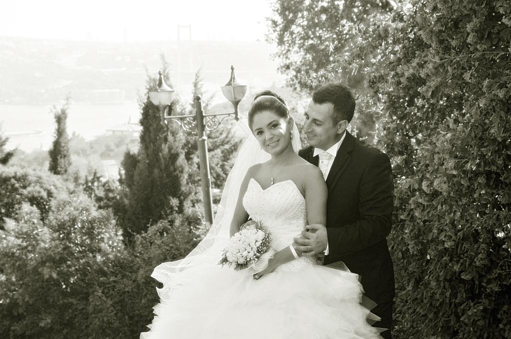 Sibel ve erkan düğün fotoğrafları