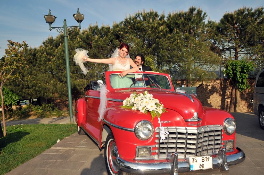 Esra ve barış düğün çekimi – 11 mayıs 2013 ulus parkı