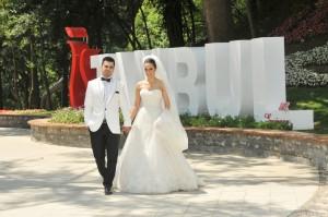 düğün çekimi